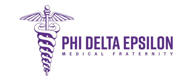 Phi Delta Epsilon International Medical Fraternity